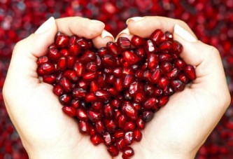 Health Reasons to Eat Pomegranates