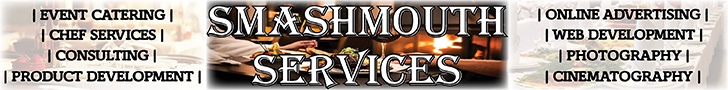 SMASHMOUTH SERVICES BANNER
