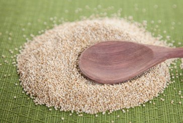 3 Reasons Quinoa Is A Damn-Near-Perfect Fitness Food